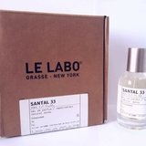 Santal 33 Le Labo 50ml